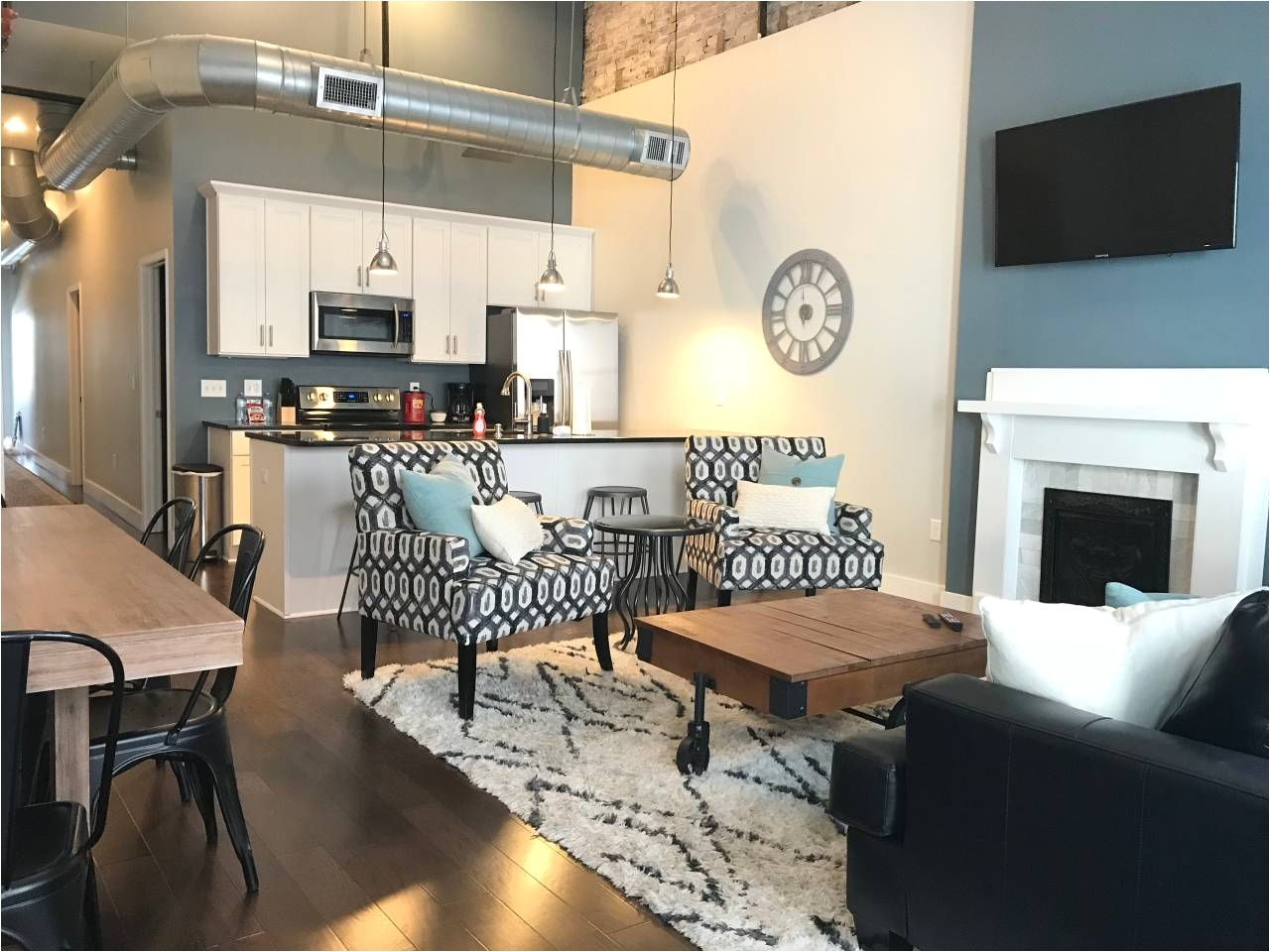 One Bedroom Apartments Downtown Nashville Downtown