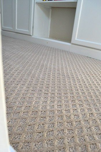 Winterthur Potters Clay Textured Carpet Living Room