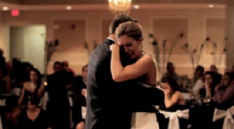 Maaaan Viral Wedding Videos Are A Dime Dozen These Days And Everyone Seems To Think Their First Dance Mother Son Father Daughter Was
