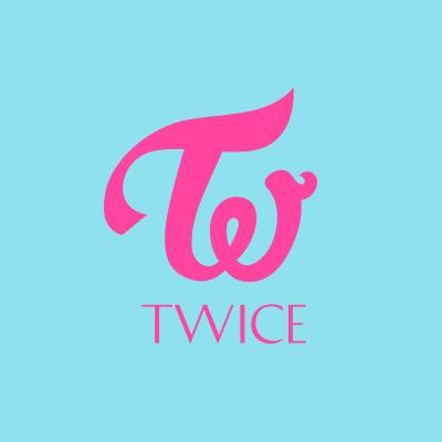 Twice On Twitter Fancy Logo Logo Twice Kpop Logos