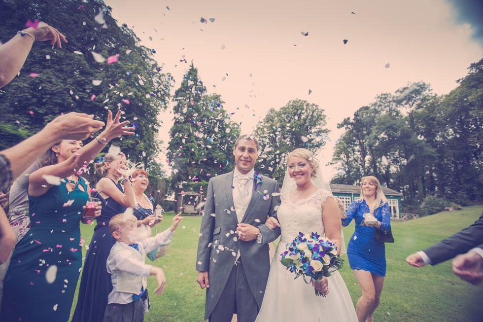 Jenny & Richard's wedding teasers at Coed Y Mwstwr, Bridgend » Rachel Lambert Photography
