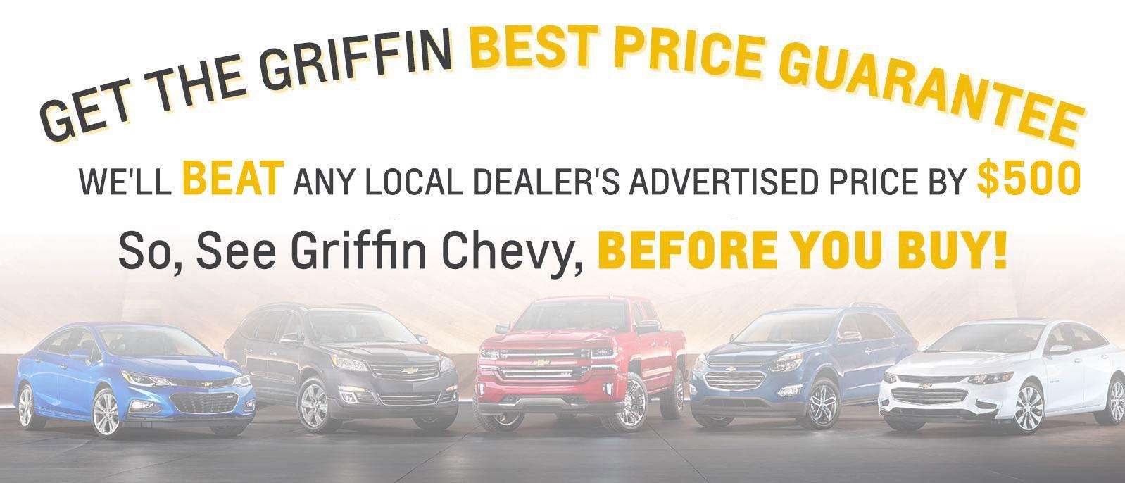 Chevy Dealer Milwaukee >> Chevy Dealership Milwaukee Wi Griffin Chevrolet Griffin