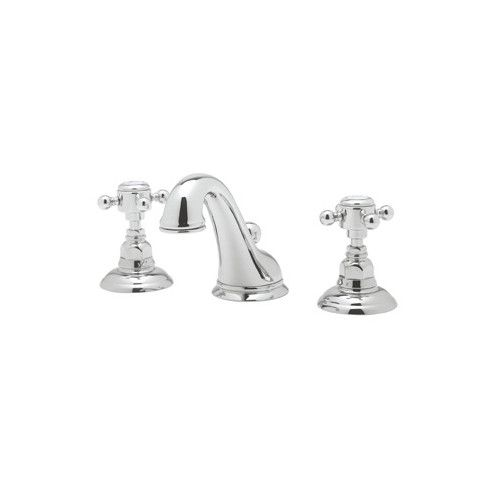 via simplified bee ORC\u2026Rohl A1408XM-2 Country Bath Low Lead