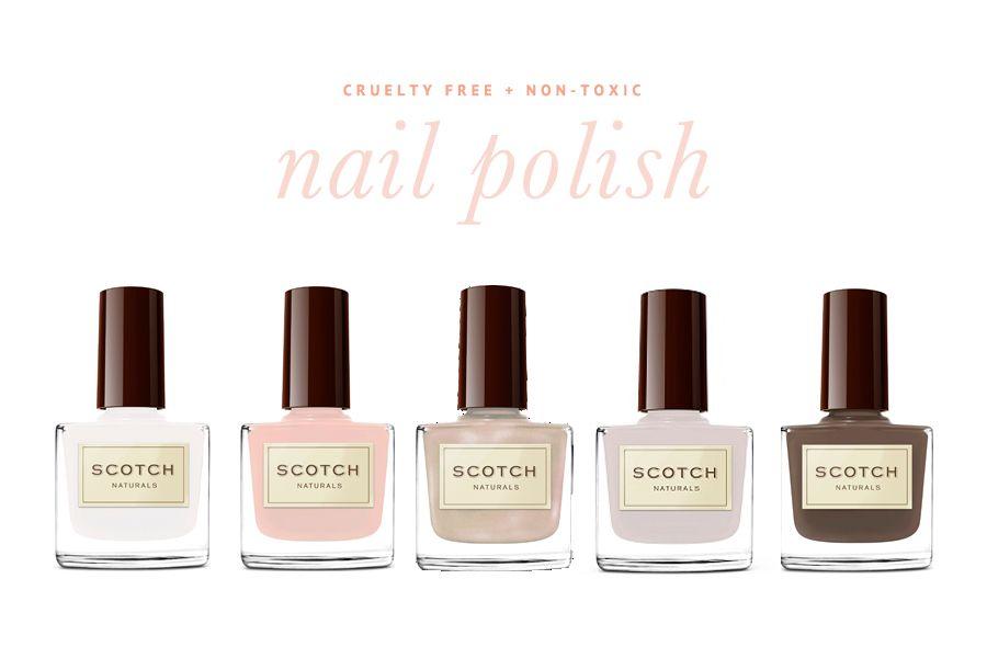 UO Classics Collection Nail Polish   Nail polish, Sparkle
