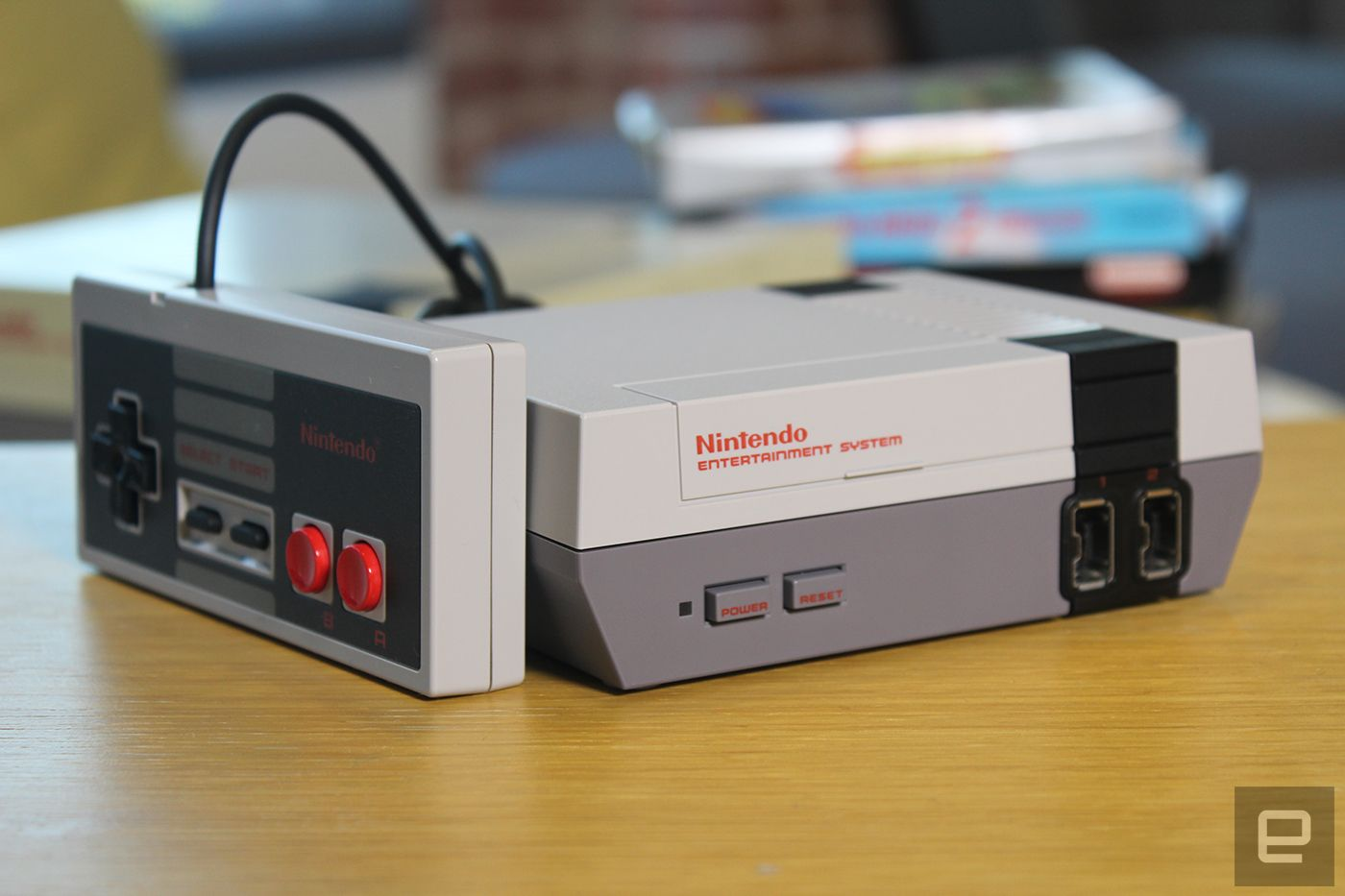 Pros and cons: Our quick verdict on the NES Classic Edition