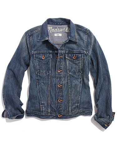 1000  images about Jackets on Pinterest | Denim jackets Leather