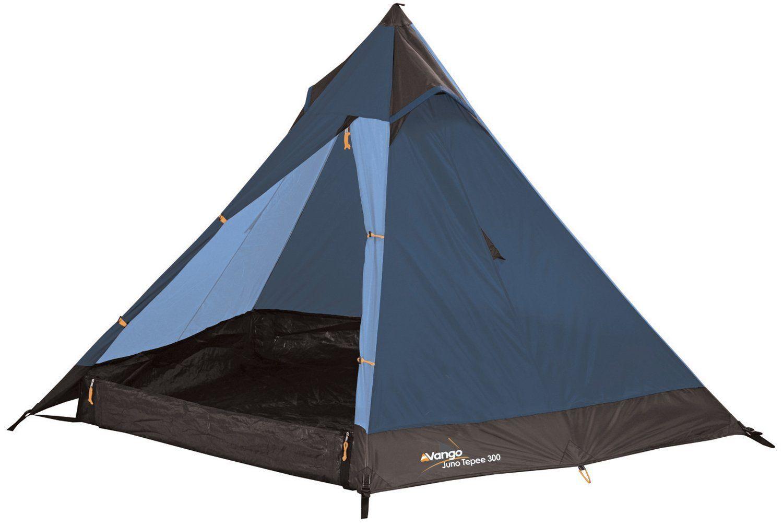 Vango Juno 3 man #tent in #tipi style - http://www ...