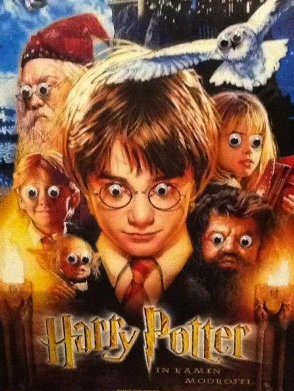 Spass Und Fun Mit Witzigen Bildern Und Sms Nachrichten Harry Potter Bildschirmhintergrund Harry Potter Film Lustig