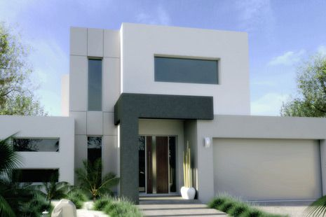 Enterprise Constructions: Contemporary Homes - Luxury Homes on ...