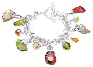 Arm Candy - Crystal Bracelet Tutorials