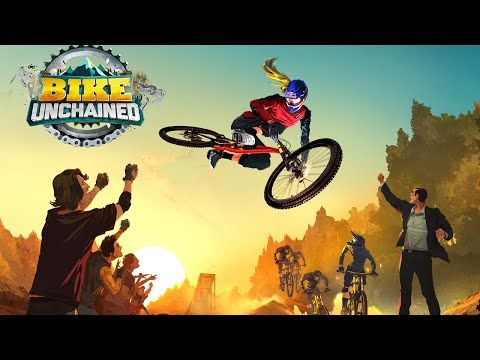 Bike Unchained De Red Bull Ciclismo Extremo Para Ios Ios