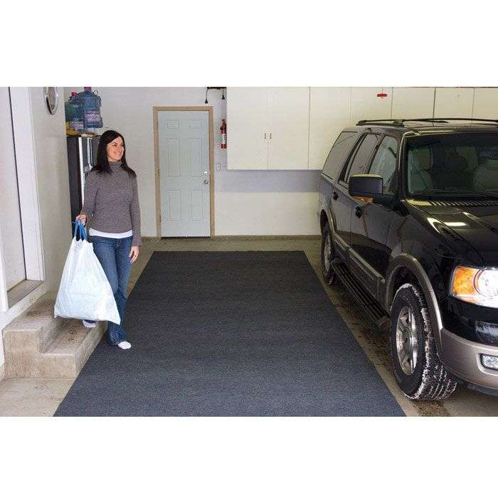 Drymate Garage Floor Mat Garage Workshop Pinterest Garage
