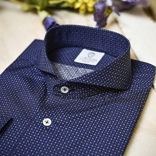 Dubai cotton shirt limited edition by @cordone_1956