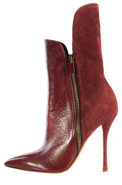 2013 fall Castillo amp; BOTTES PARIS BOTTINES JC Pinterest Edmundo TAEwgR