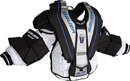 Bauer Elite Goalie Chest & Arms, price - $279.99, sale price - $229.99