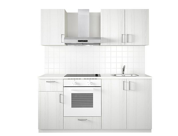 Best Ikea Rasdal White Stained Ash Such Love Cabin 400 x 300