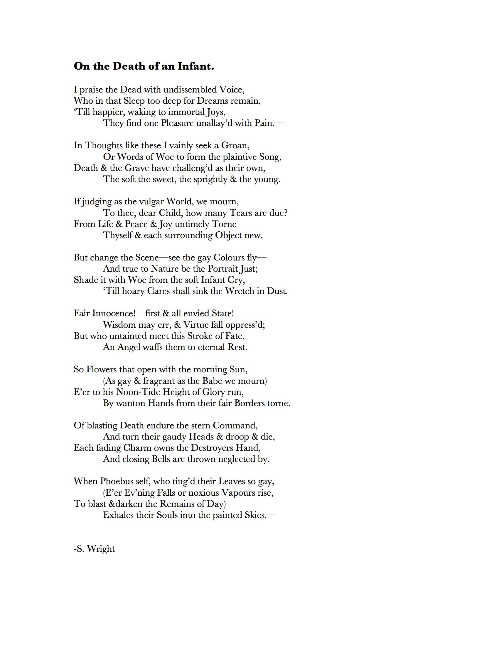 the poetic and tragic life of Ballads and poems of tragic life, by george meredith a preaching from a spanish ballad 1 ladies who in chains of wedlock chafe at an unequal yoke.