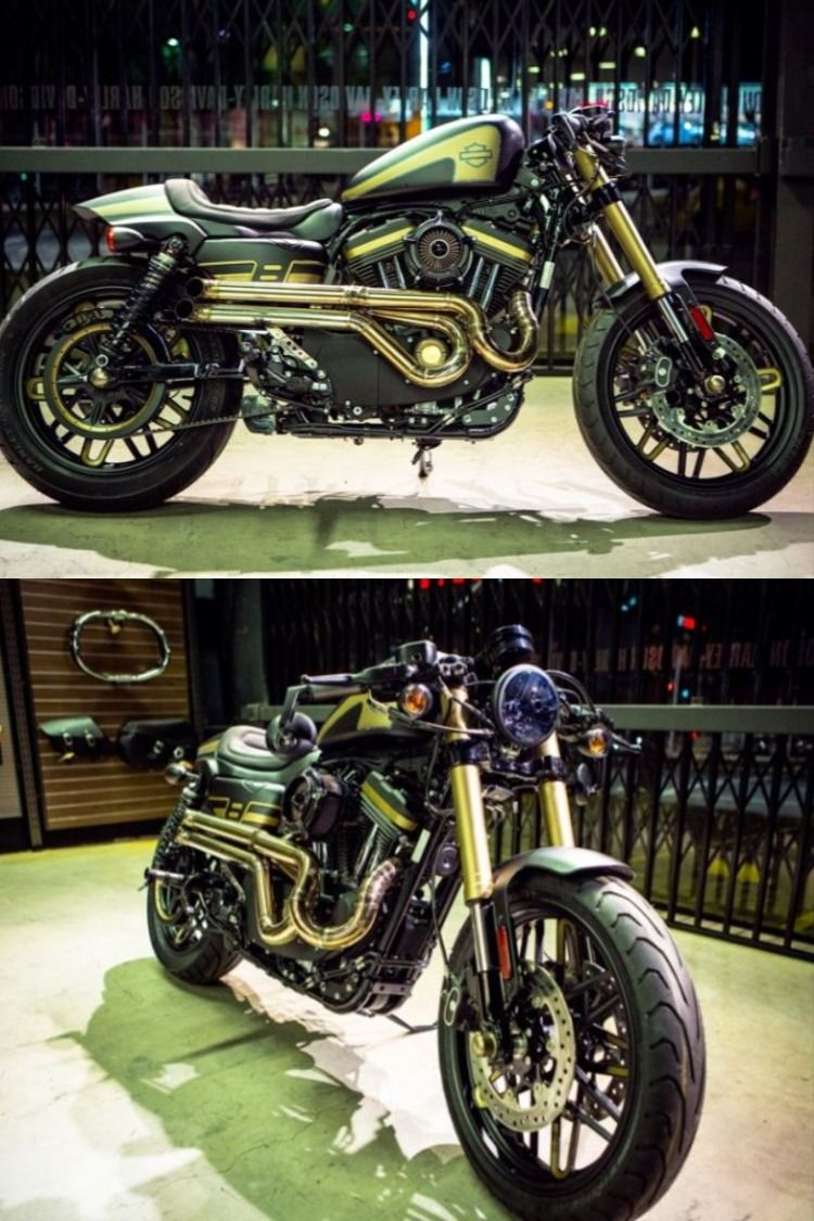 Harley Davidson King Of The Kings 2020 The Battle Of The Kings In 2020 Harley Davidson Harley Davidson Sportster 1200 Harley Davidson Sportster