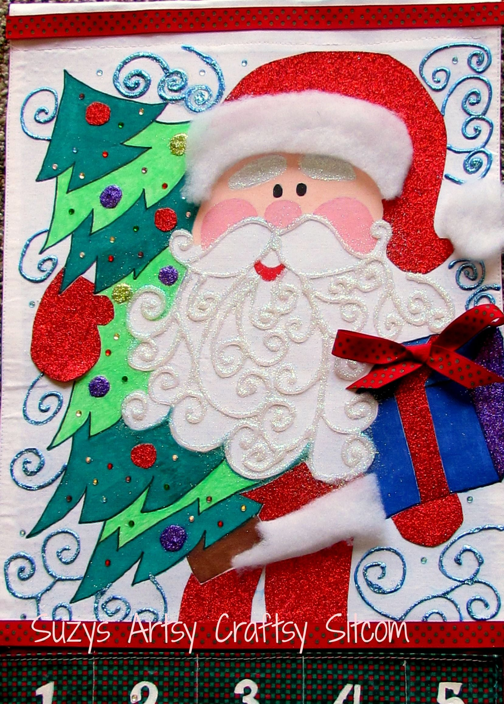 Calendrier Sictom.Free Patterns 12 Pins Of Christmas Christmas Holiday