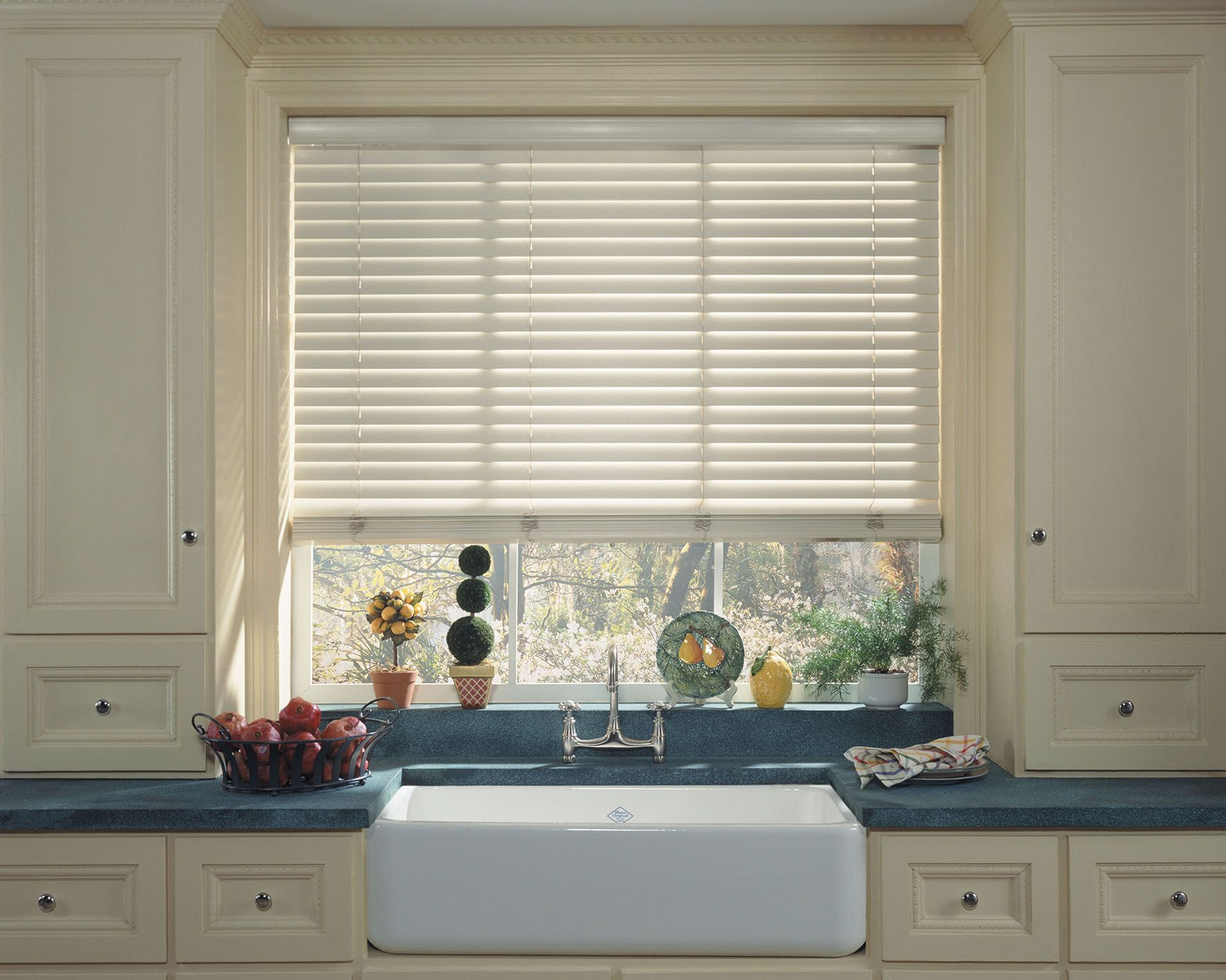 How to clean vertical blinds - Ivory Wooden Venetian Blinds Google Search