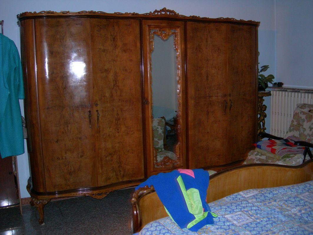 CAMERA DA LETTO VINTAGE | usato | mobili usati-camera letto ...