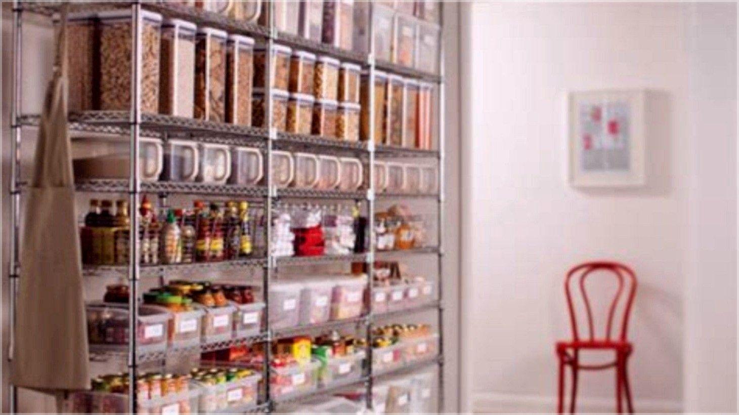 small kitchen storage ideas uk, kitchen larder storage ideas ...