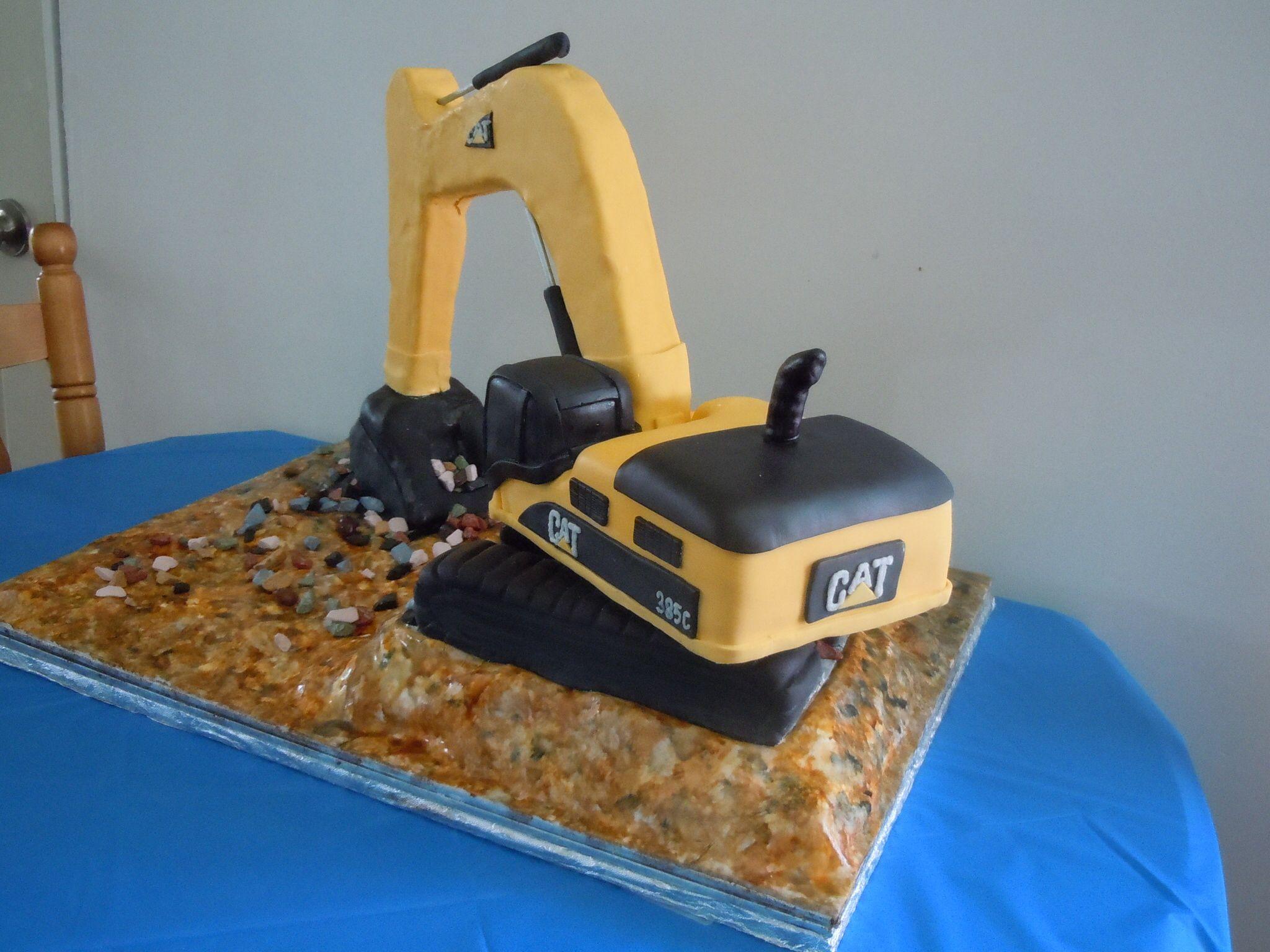 увезет торт экскаватор картинки пообещал, что это