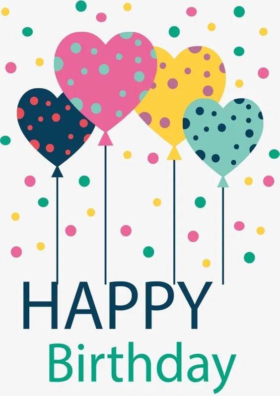 صور Happy Birthday مكتوب عليها عيد ميلاد سعيد 2020 فوتوجرافر Happy Birthday Greetings Happy Birthday Wishes Cards Happy Birthday Girls