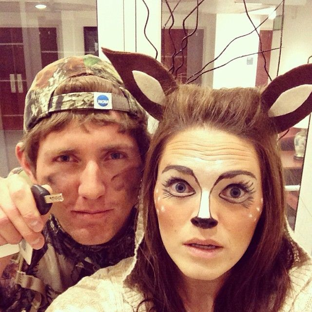 120 Creative DIY Couples Costumes for Halloween | Halloween ...