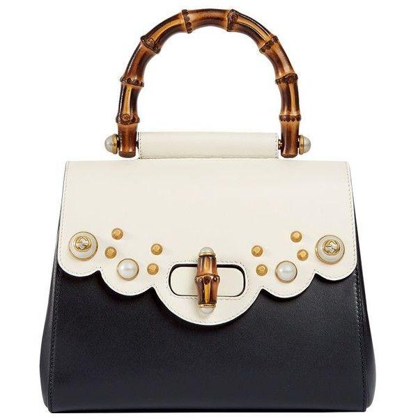 バッグ Liked On Polyvore Featuring Bags Handbags White Purse Handbag And