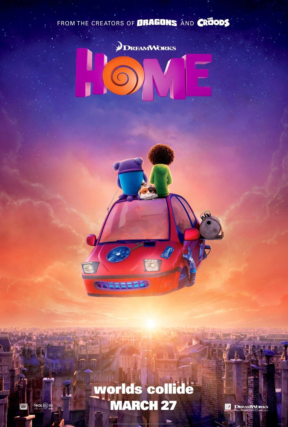Animation Movies 2015 Free Download