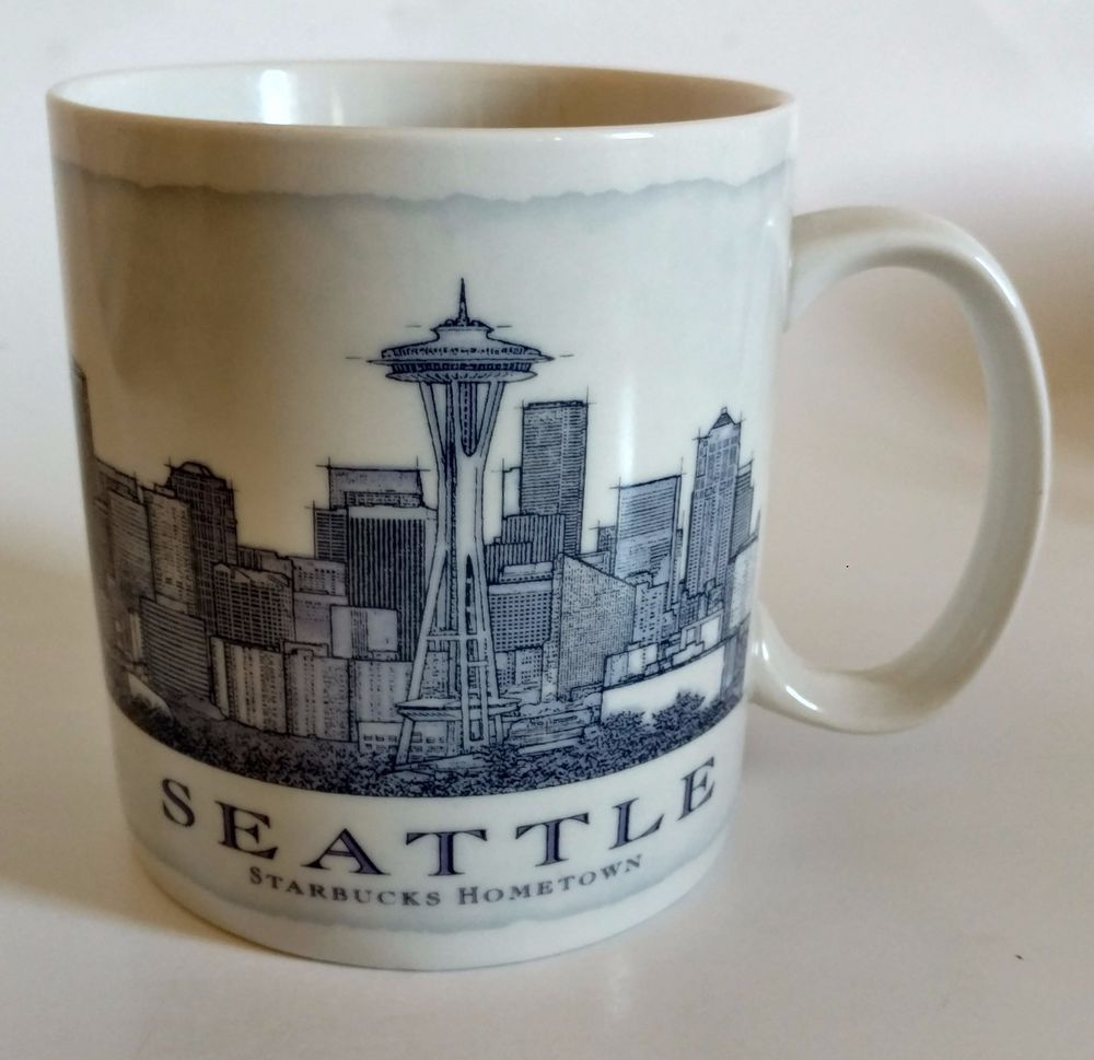 Seattle starbucks hometown city architecture mug blueprint coffee seattle starbucks hometown city architecture mug blueprint coffee space needle starbuckscoffeecompany malvernweather Choice Image