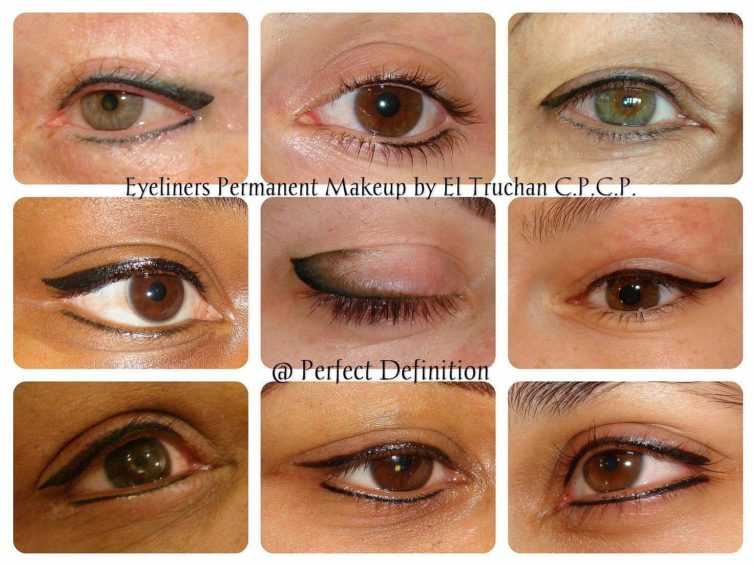 EyelinerGlitter linerliner (With images) Eyeliner