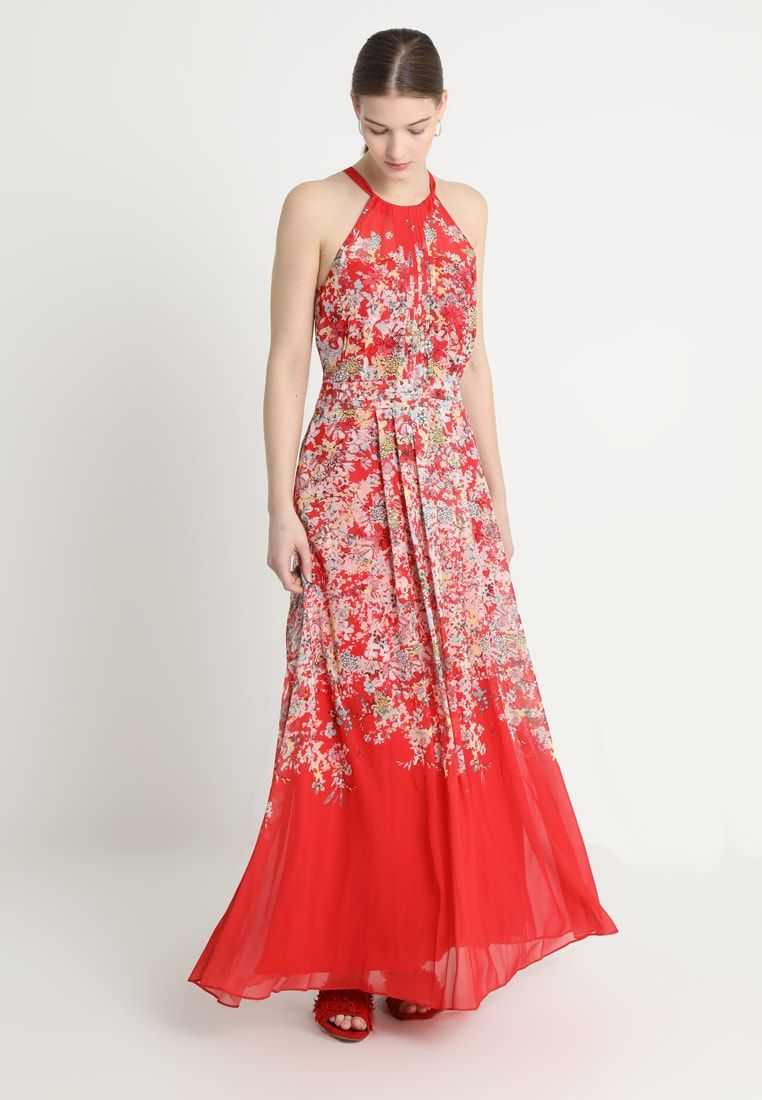 Maxi dress - light red | Maxi dresses, Lights and Delivery
