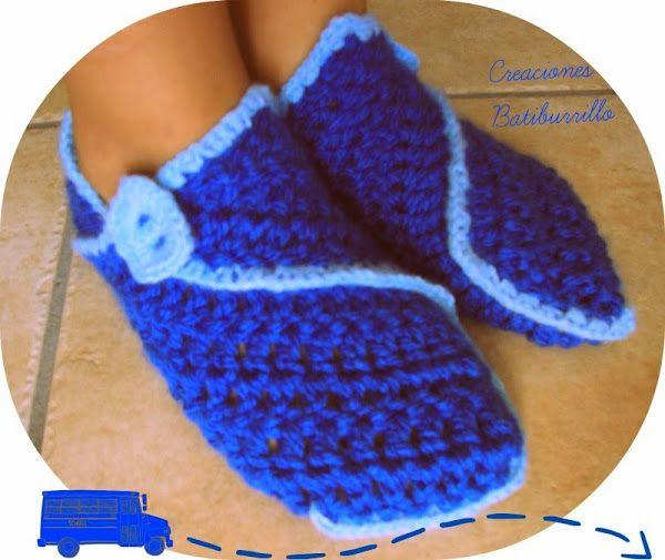 Imagen 0 | patrones para tejer al crochet | Pinterest | Patrones ...