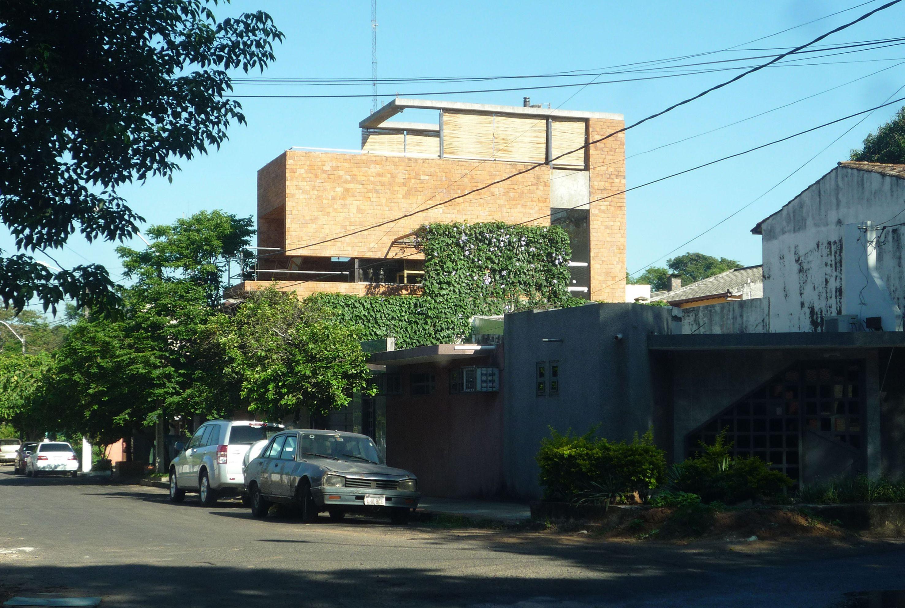 Galeria - Edifício Mburicao / Estudio ELGUE - 21
