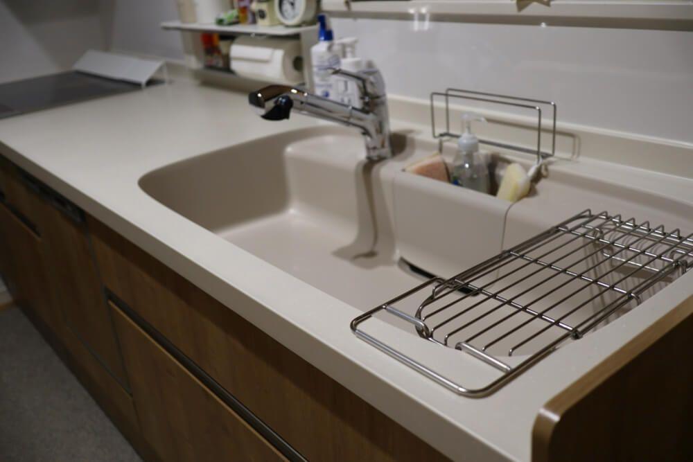 リクシルのキッチンを選んだ理由はデザインが好きだったから 直感て大事ですよ タカラスタンダード クリナップ クリンレディ リクシル