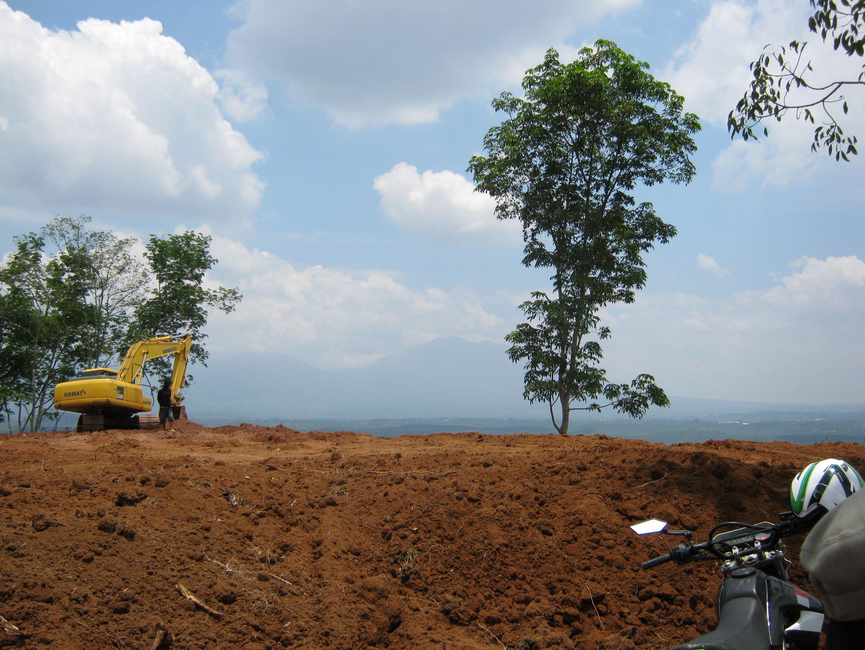 Start Land Work