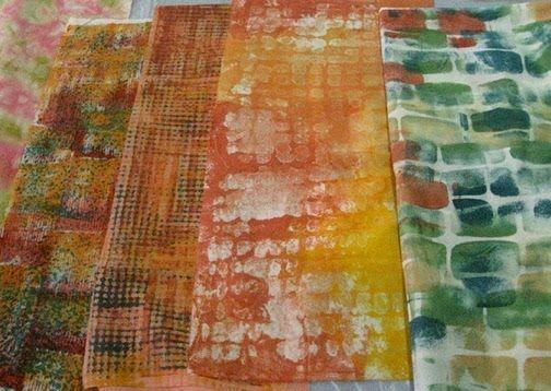 Terry Jarrard-Dimond Studio 24-7: The True Colors of Carol Soderlund