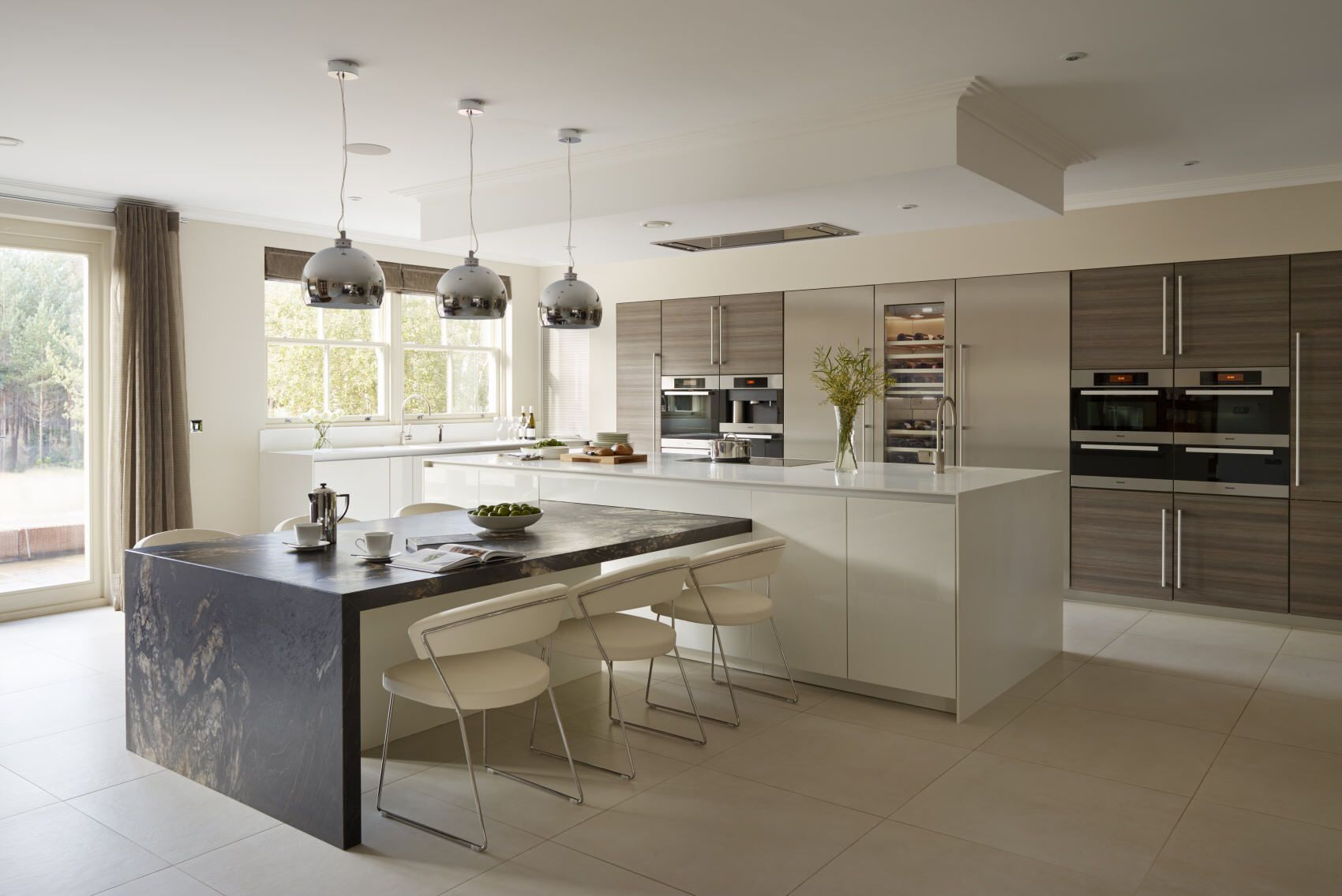 Luxury Designer Kitchens Nicholas Anthony Kitchens To