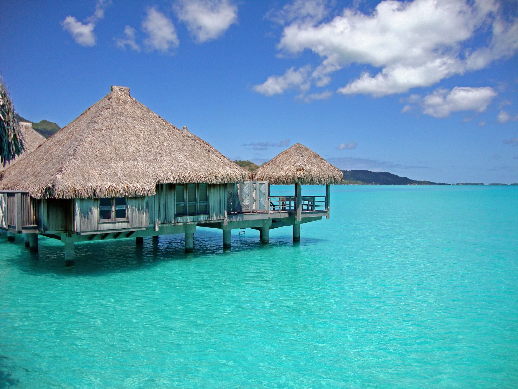 Unique Fiji Overwater Bungalow Check More At Jnnsysy