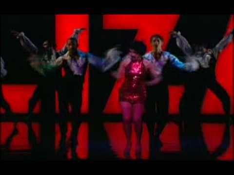 The Boy from Oz Stephanie J. Block as Liza Minnelli (featuring OCU alum Brian Marcum)