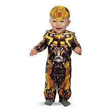 Transformers Bumblebee Halloween Costume - Infant Size 12 -18 Months  sc 1 st  Pinterest & Transformers Bumblebee Halloween Costume - Infant Size 12 -18 Months ...