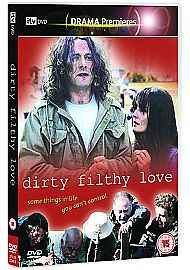 Dirty Filthy Love (DVD, 2007) Michael Sheen