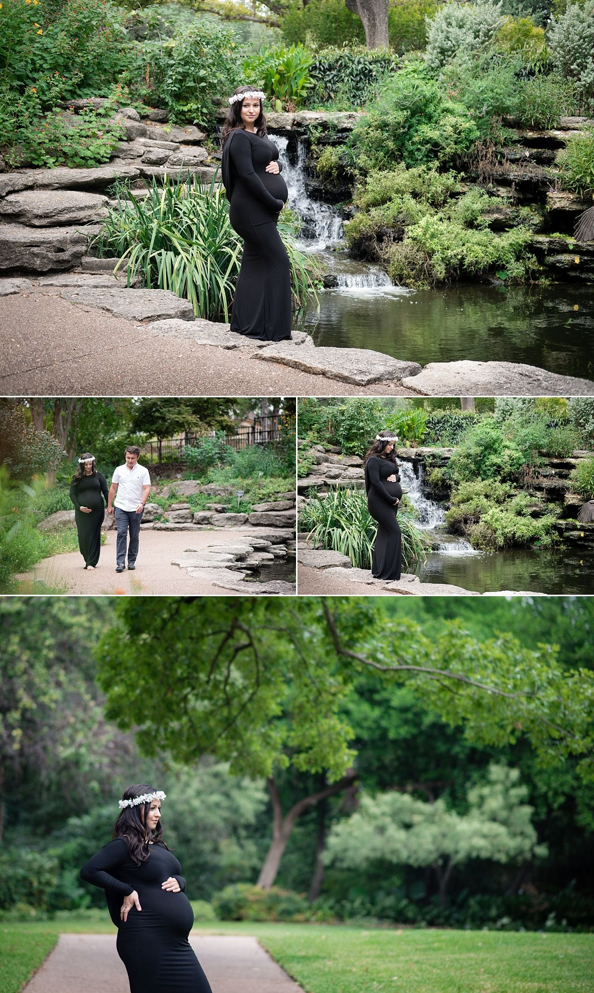 Botanical Gardens Near Fort Worth Tx