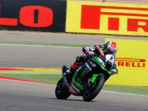 Jonathan Rea ends AragonWorldSBK FP2 as Friday's fastest - http://superbike-news.co.uk/wordpress/jonathan-rea-ends-aragonworldsbk-fp2-fridays-fastest/