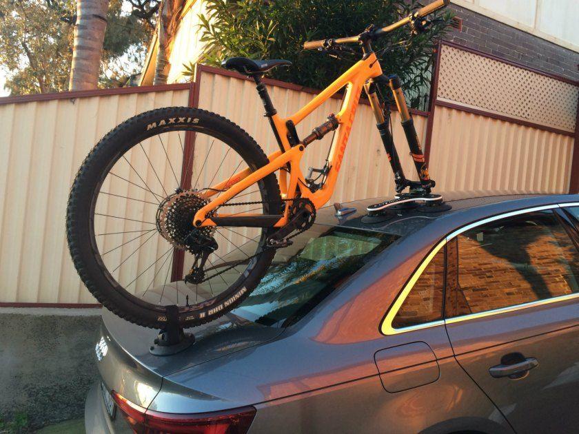 Audi A4 Bike Rack Small Luxury Cars Bike Rack Audi A4