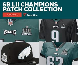 Shop the Super Bowl LII Champions Patch Collection. Find this Pin and more  on PHILADELPHIA EAGLES by NFL ... d63a2b2bd