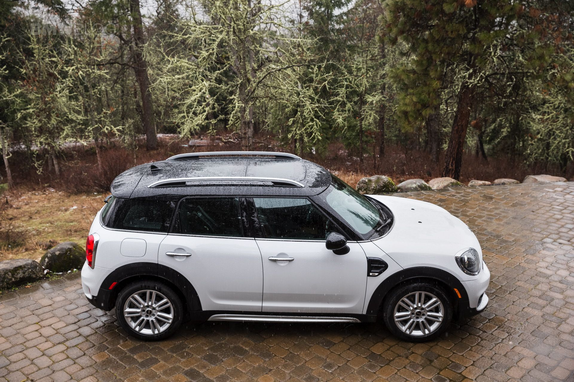 Car And Driver Tests Mini Cooper Countryman 1 5t Manual Http Www Bmwblog 2017 06 21