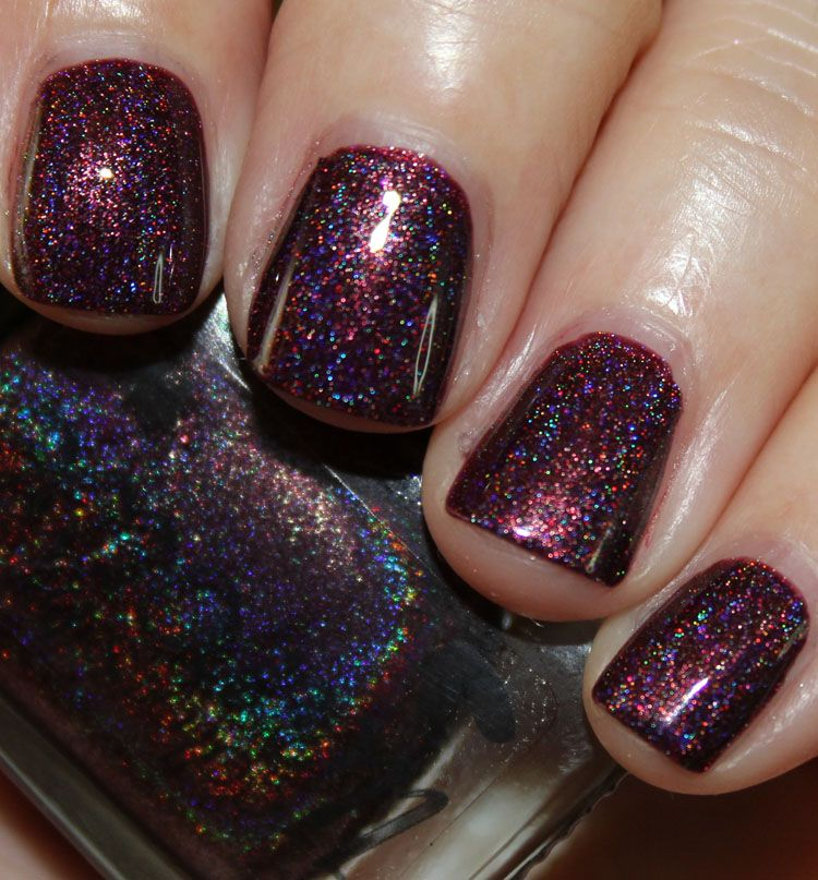 Colors by Llarowe Mercy | everything pretty | Pinterest | Nail nail ...